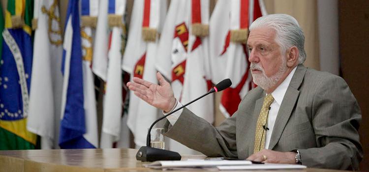 Ministro se reunirá com os Comandantes das três Forças para encaminhar a questão