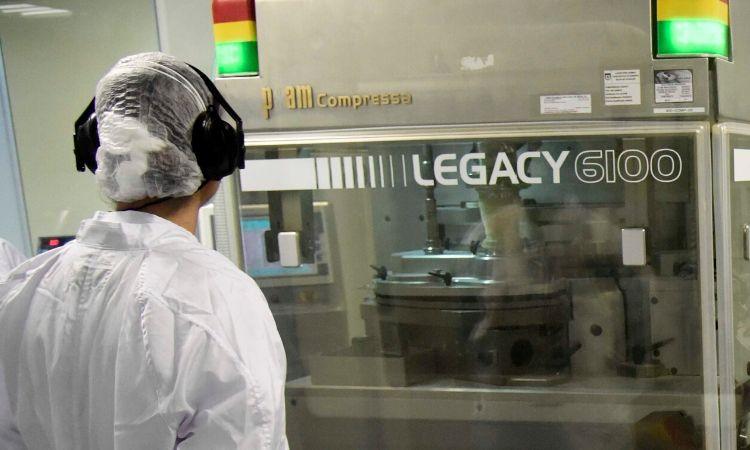Laboratório Químico Farmacêutico do Exército (LQFEx)