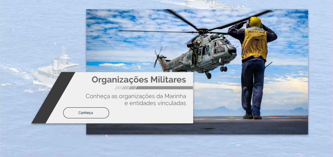Organizações Militares