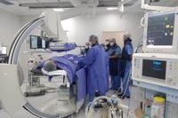 Com o contrato de objetivos, gestores das unidades hospitalares conseguiram programar a aquisição de equipamentos e realização de obras