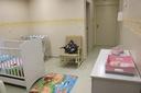01 -  Unidade de Internação Psiquiátrica ganha alojamento conjunto para mãe e bebê.jfif