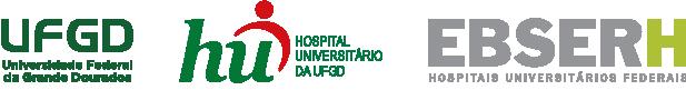 Hospital Universitário da Grande Dourados, Universidade Federal da Grande Dourados, Ebserh