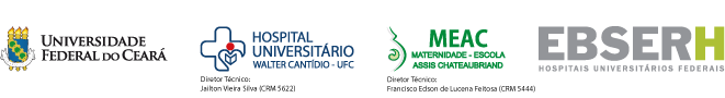 Complexo Hospitalar da UFC (Hospital Universitário Walter Cantídio e Maternidade Escola AssisChateaubriand), Ebserh