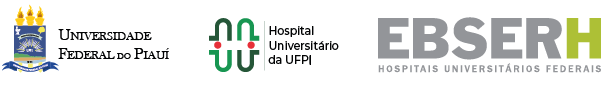 Hospital Universitário do Piauí, Universidade Federal do Piauí, Ebserh