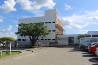 HUJB contará com ampliação de seus espaços nas áreas administrativas e de ensino