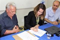 Recursos virão da nova contratualização SUS, assinada entre o HUJB e a Prefeitura de Cajazeiras