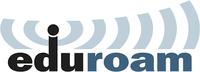 logo da rede Eduroam