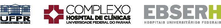 Complexo Hospital de Clínicas, Universidade Federal do Paraná, Ebserh