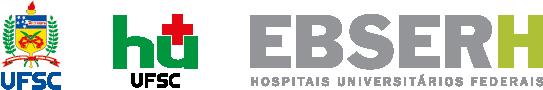 Hospital Universitário Professor Polydoro Ernani de São Thiago, Universidade Federal de Santa Catarina, Ebserh