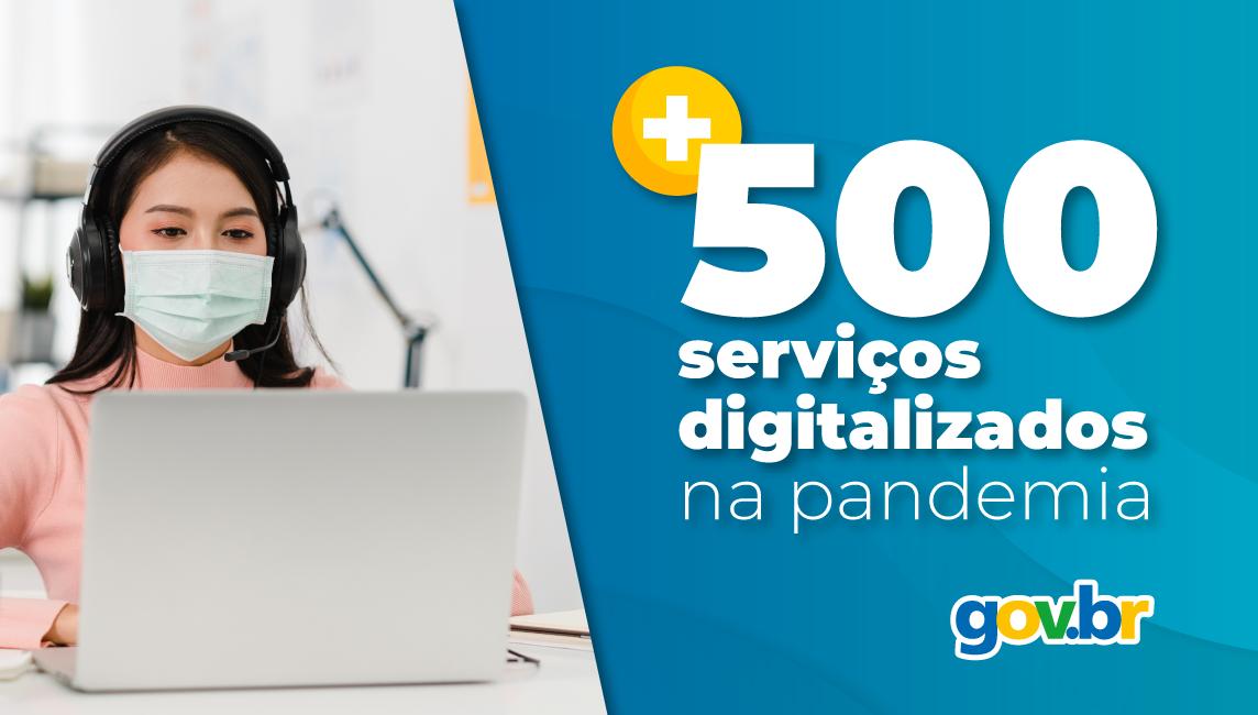 Auxílio Emergencial e PIX foram inovações de grande impacto viabilizados em 2020, além da prova de vida digital dos aposentados do INSS