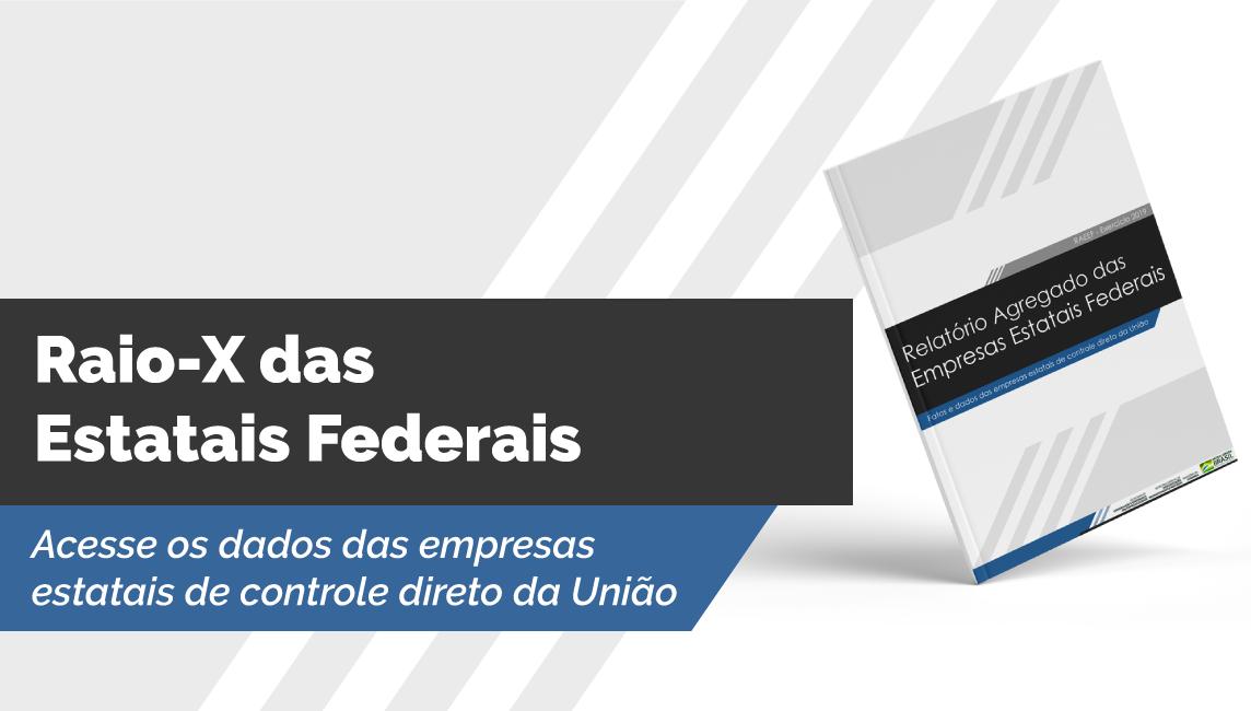 Com periodicidade anual, publicação traz dados consolidados do perfil de cada empresa