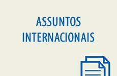 Assuntos Internacionais