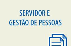 Servidor e Gestão de Pessoas
