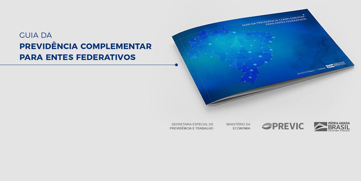 Guia da Previdência Complementar para Entes Federativos