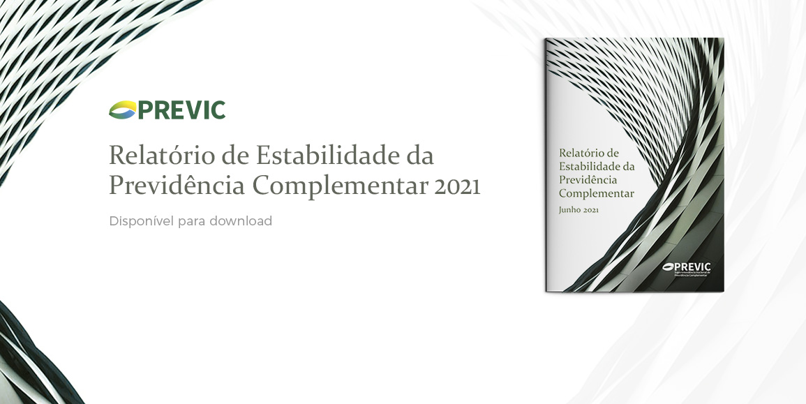 Previc destaca o significativo resultado positivo das EFPC em 2020