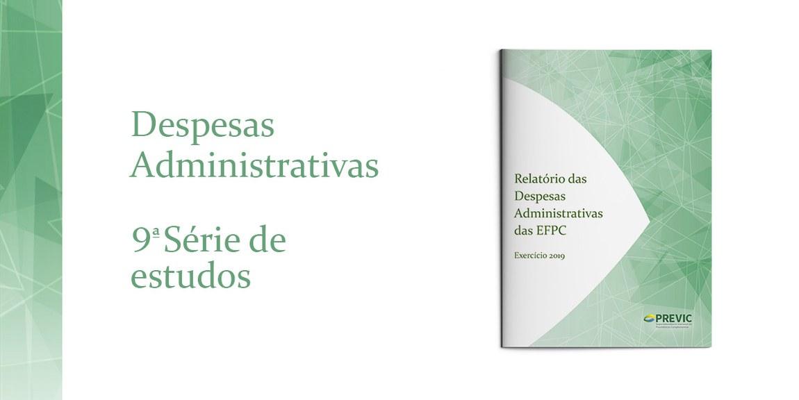 Previc publica análise das despesas dos fundos de pensão