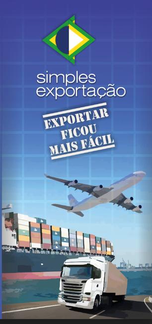 Simples Exportação