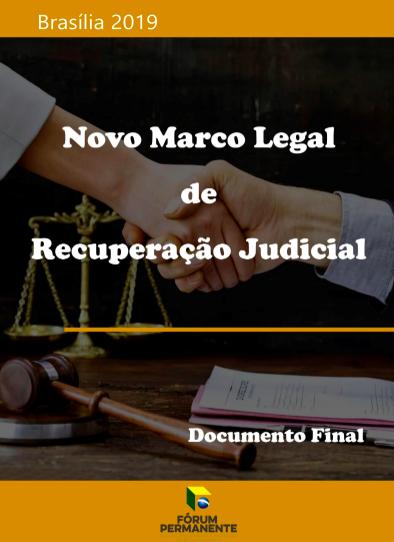 Novo Marco Legal de Recuperação Judicial