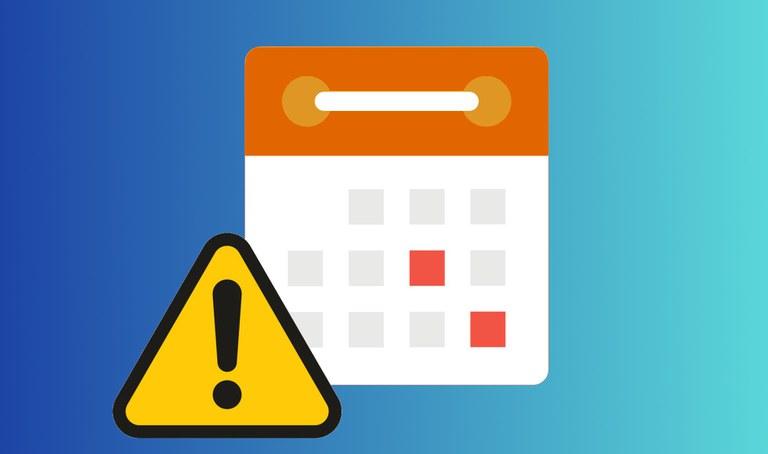 Os eventos dos empregadores pessoas físicas e de Saúde e Segurança no Trabalho (SST) somente serão recebidos na nova versão S-1.0.