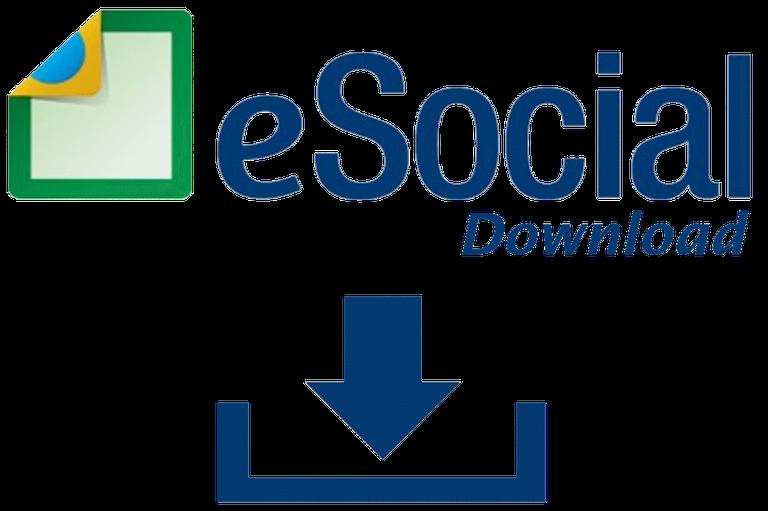 eSocial Download