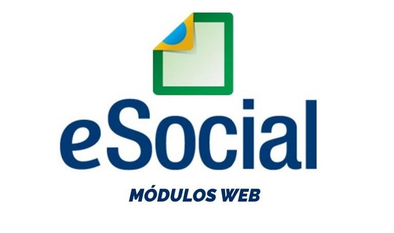 Os módulos WEB do eSocial, inclusive o doméstico, serão atualizados para o novo leiaute S-1.0 (eSocial Simplificado). A folha de julho do Doméstico ficará disponível no dia 19/07/21. Folhas WEB do Segurado Especial e MEI (Microempreendedor Individual) serão liberadas em outubro/21