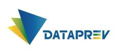 Logomarca da Empresa de Tecnologia e Informações da Previdência Social - Dataprev