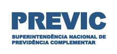 Logomarca da Superintendência Nacional de Previdência Complementar - Previc