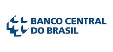 Logomarca do Banco Central do Brasil - BC