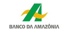 Logomarca do Banco da Amazônia