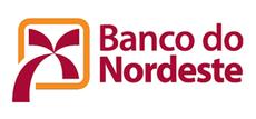 Logomarca do Banco do Nordeste