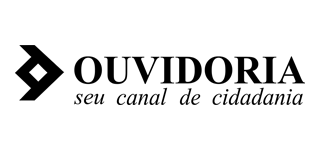 Logomarca da Ouvidoria
