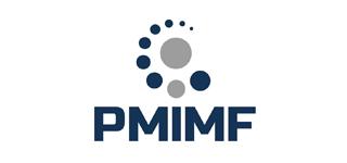 Logomarca do Programa de Modernização Integrada do Ministério da Fazenda - PMIMF