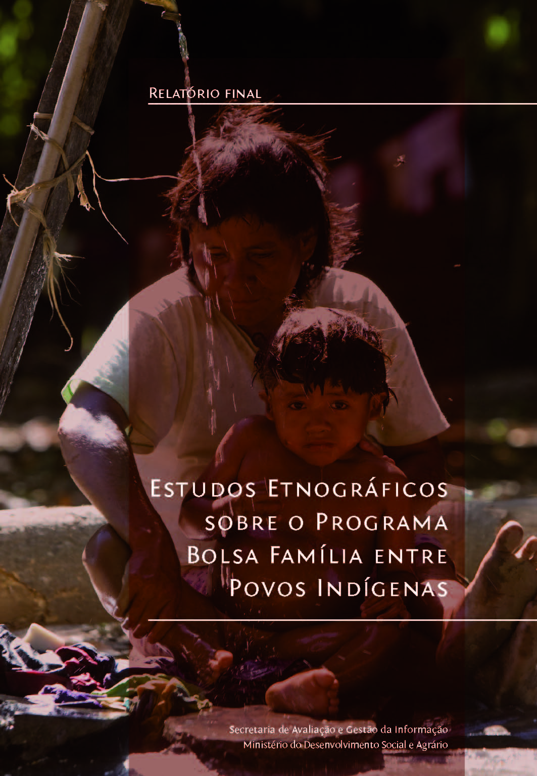 Estudos Etnograficos - CAPA