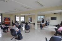 Abertura da II Oficina de Gestão de Pessoas da Funai. Foto: Divulgação/Funai