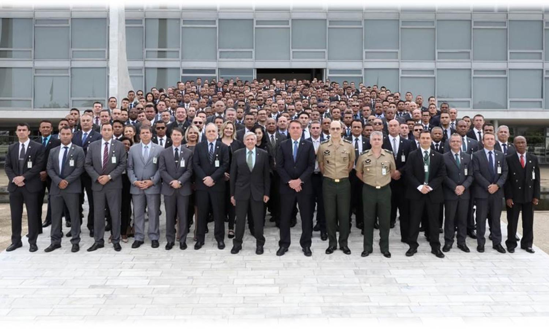 Secretaria de Segurança e Coordenação Presidencial