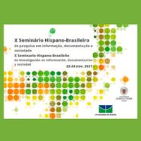O objetivo principal do Seminário é promover o intercâmbio acadêmico, científico e cultural entre as comunidades brasileira e hispânica.