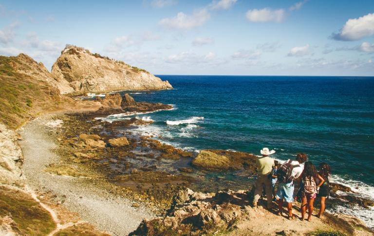 Ação enfatiza turismo sustentável e conservação do meio ambiente