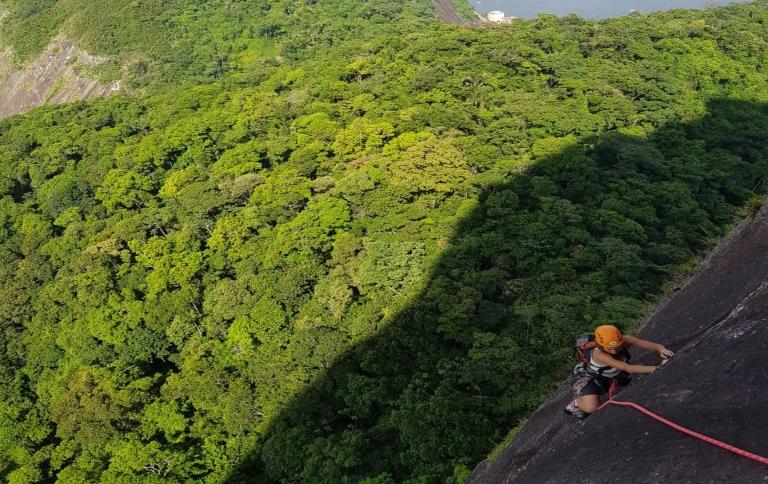 ICMBio regulamenta atividades de escalada em parques nacionais