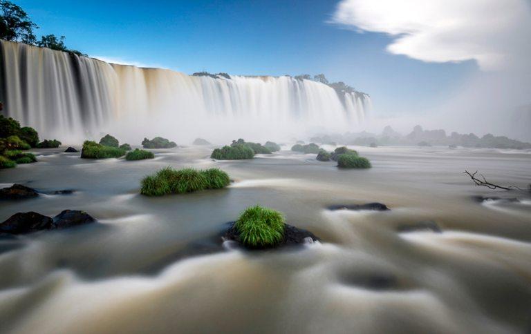Parque Nacional do Iguaçu celebra 82 anos de criação