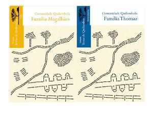 Coleção Terra de Quilombos