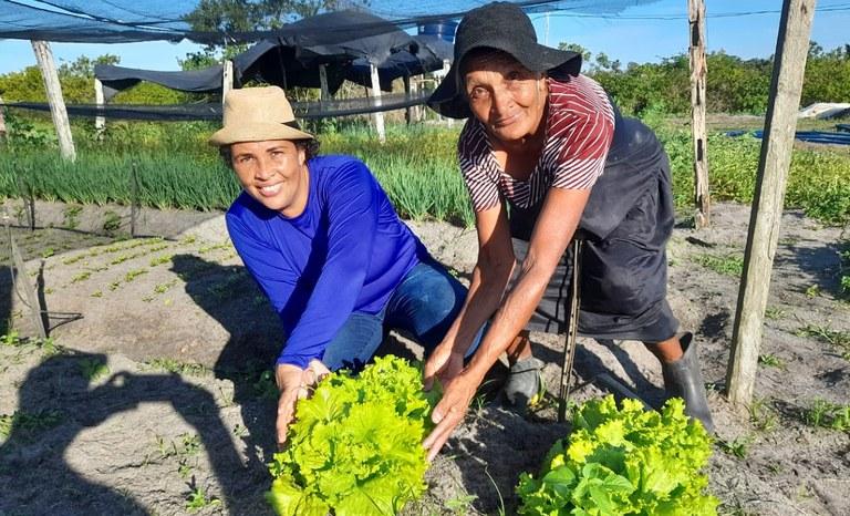 Força-tarefa do Incra retoma trabalhos na região do Extremo Sul da Bahia e leva melhoria de vida a assentados