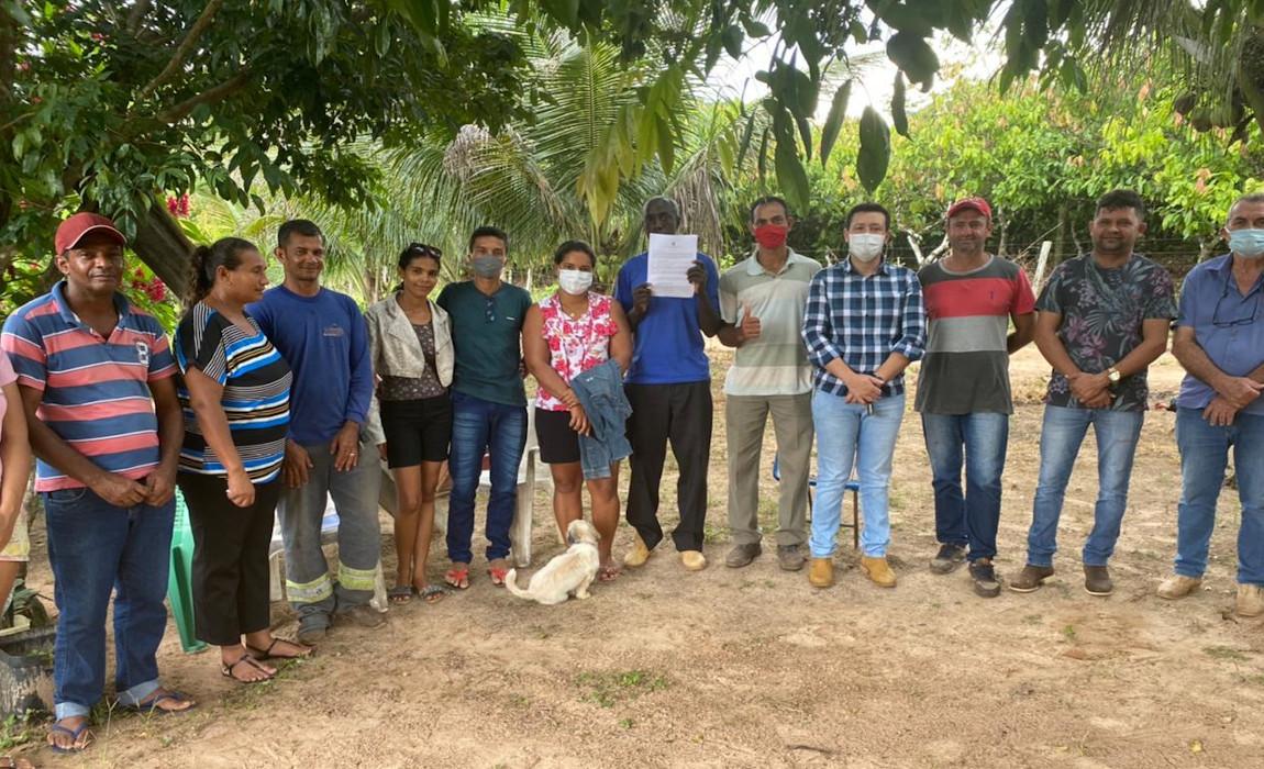 Sul do Pará tem primeiro edital de seleção para assentamento de famílias