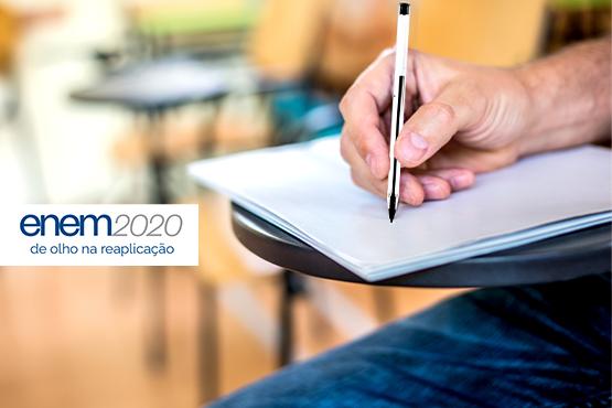 """Participantes da reaplicação e do Enem PPL 2020 terão de escrever sobre """"A falta de empatia nas relações sociais no Brasil"""". Crédito: Freepik"""