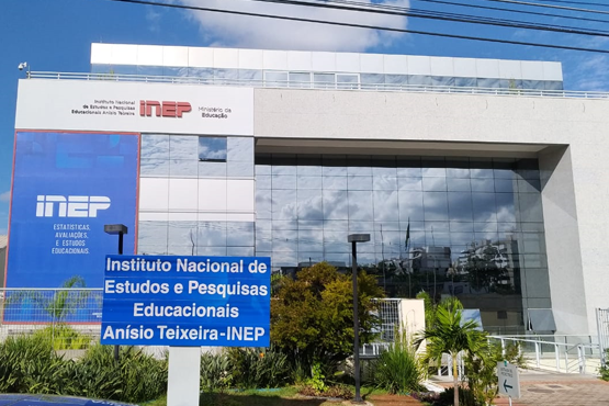 Em 1997, o Inep tornou-se uma autarquia federal e passou a ser o órgão encarregado de avaliações, pesquisas e levantamentos estatísticos educacionais do Governo Federal. Crédito: Reprodução