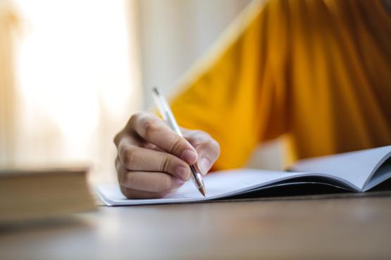 Inep, por intermédio da AGU, teve deferido o pleito pela realização do Exame Nacional do Ensino Médio (Enem) 2020. Crédito: Pexels
