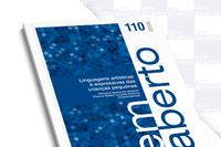 Criada em 1981, a revista Em Aberto é uma publicação monotemática e quadrimestral do Inep. Crédito: Inep/Ascom.
