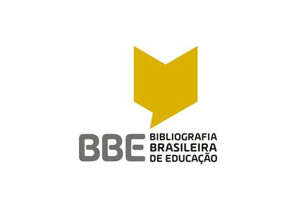 Logo BBE-Bibliografia Brasileira de Educação