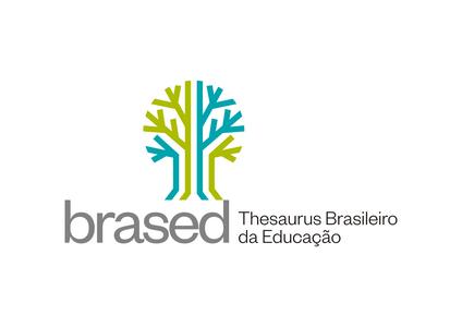 Logo BRASED-THESAURUS BRASILEIRO DA EDUCAÇÃO