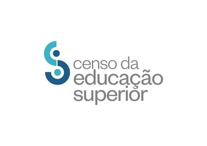 Logo Censo da Educação Superior