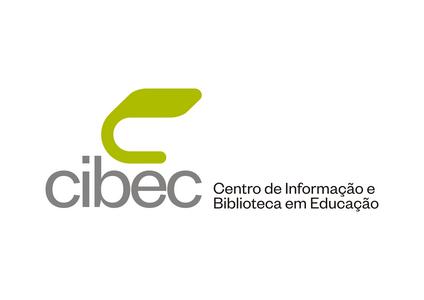 Logo CIBEC-Centro de Informação e Biblioteca em Educação